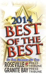 Best of the Best - Roseville & Granite Bay