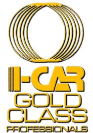 I Car Gold Certified